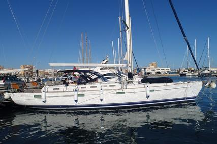 Beneteau Oceanis 57 for sale in Spain for €325,000 (£280,734)