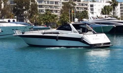 Image of Sea Ray 500 Sundancer for sale in Spain for €74,950 (£64,959) Spain