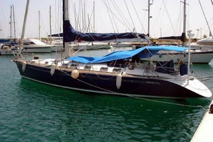 Beneteau First 53 F5 for sale in Spain for €135,000 (£115,633)