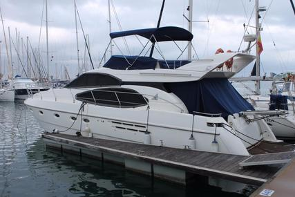 Azimut Yachts 52 for sale in Spain for €239,000 (£205,657)
