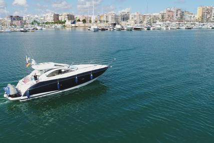 Sunseeker Portofino 47 for sale in Spain for €325,000 (£278,115)