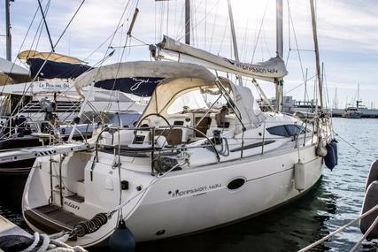 Elan Impression 434 for sale in Spain for €165,000 (£144,884)