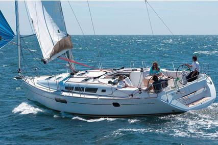 Jeanneau Sun Odyssey 44i for sale in Spain for €150,000 (£128,312)