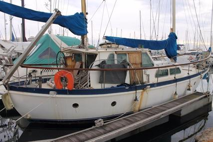De Groot for sale in Spain for €9,900 (£8,469)