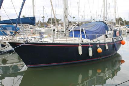 Nauticat 40 for sale in Spain for €79,995 (£68,429)
