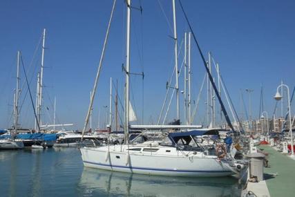 Jeanneau Sun Odyssey 40 for sale in Spain for €79,000 (£68,512)