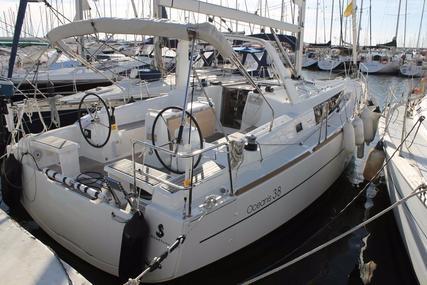 Beneteau Oceanis 38 for sale in Spain for €155,000 (£134,338)