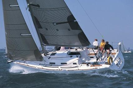 Beneteau First 36.7 for sale in Spain for €89,995 (£76,983)