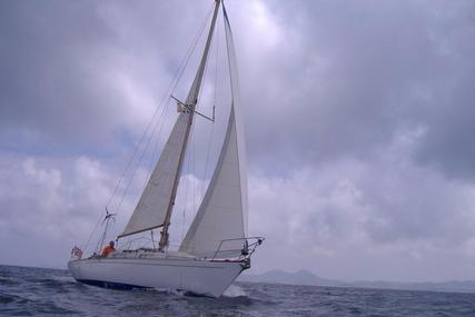 Warrior 35 for sale in Spain for €12,500 (£10,697)