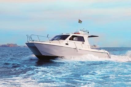 Custom Cata 326 for sale in Spain for €89,000 (£76,161)