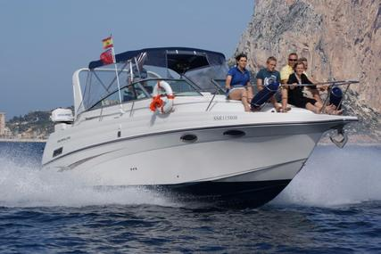 Crownline 290 CR for sale in Spain for €49,950 (£43,841)