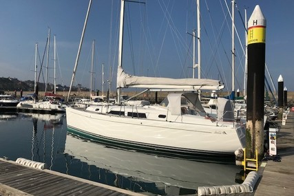 Hanse 400E for sale in United Kingdom for £78,000