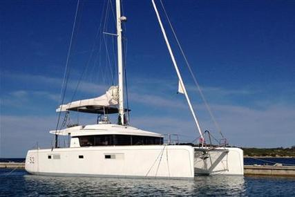 Lagoon 52 for sale in Greece for €690,000 (£623,672)