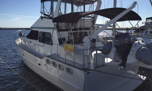 Image of Bruce Roberts Motor Yacht for sale in United States of America for $100,000 (£77,155) ,, United States of America