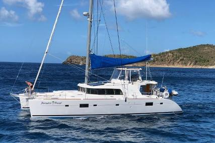 Lagoon 500 for sale in British Virgin Islands for $525,000 (£403,697)