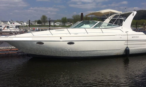 Image of Cruisers Yachts 3570 Esprit for sale in United States of America for $39,900 (£31,994) Stillwater, Minnesota, United States of America