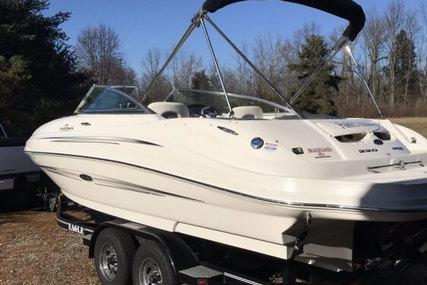 Sea Ray 220 SD for sale in United States of America for $38,900 (£29,312)
