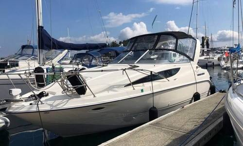 Image of Bayliner 285 Cruiser for sale in United States of America for $58,900 (£44,382) Seattle, Washington, United States of America