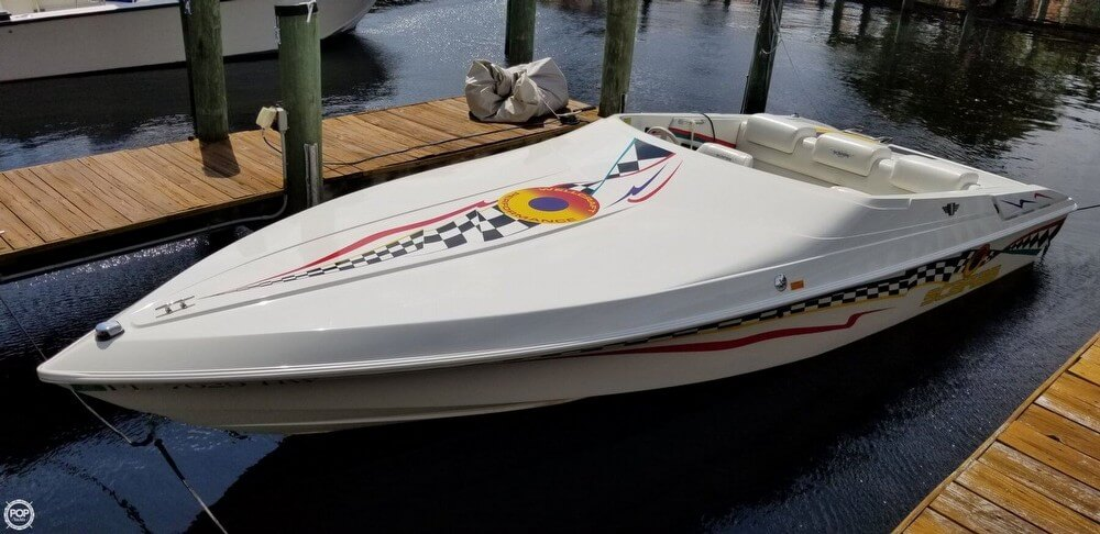 Wellcraft Scarab 22 for sale in United States of America for