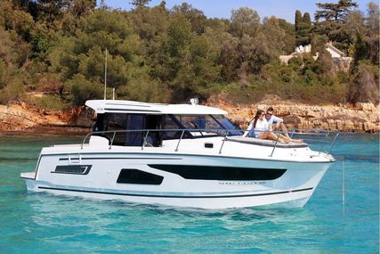 Jeanneau Merry Fisher 1095 for sale in United Kingdom for £172,750