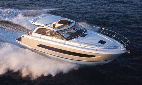 Image of Jeanneau Leader 40 for sale in United Kingdom for £346,710 Brightlingsea, United Kingdom