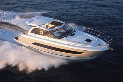 Jeanneau Leader 40 for sale in United Kingdom for £370,000