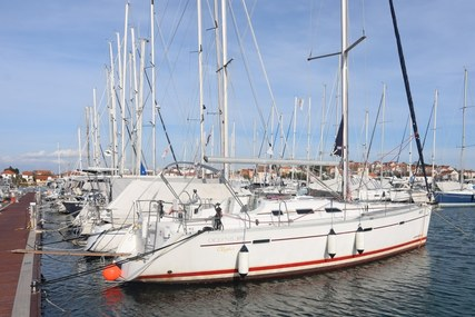Beneteau Oceanis 393 Clipper for sale in Croatia for €54,000 (£47,651)
