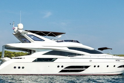Dominator 780 S for sale in Croatia for €1,499,000 (£1,343,395)