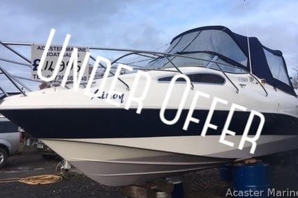Galeon Galia 720 for sale in United Kingdom for £14,995