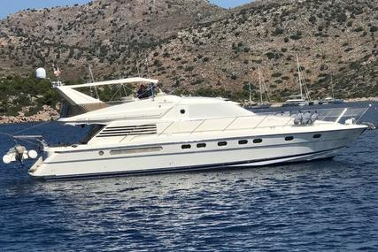 Fairline Squadron 65 for sale in Turkey for €220,000 (£188,190)