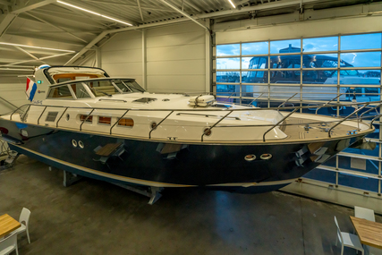 Linssen DS 45 Variotop® for sale in Netherlands for €325,000 (£279,272)