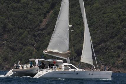 Lagoon 57 for sale in British Virgin Islands for $419,000 (£325,154)