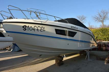 Quicksilver 805  Activ Cruiser for sale in Netherlands for €59,000 (£50,489)