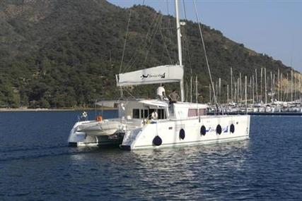 Lagoon Meastro 450 for sale in Turkey for €395,000 (£338,443)