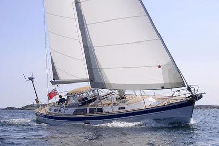 Hallberg-Rassy 48 for sale in Spain for £575,000