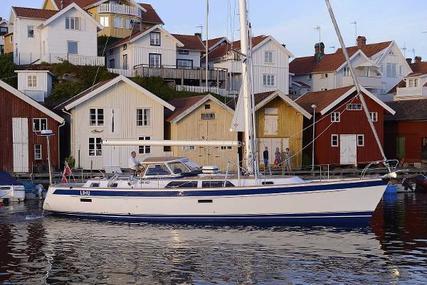 Hallberg-Rassy 48 for sale in United Kingdom for £575,000