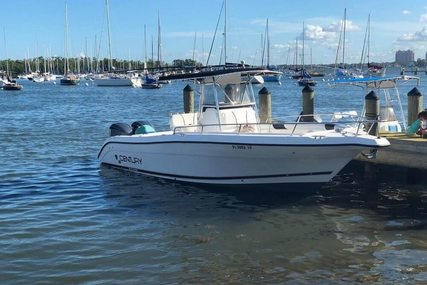 Century 2800 CC for sale in United States of America for $59,000 (£45,785)