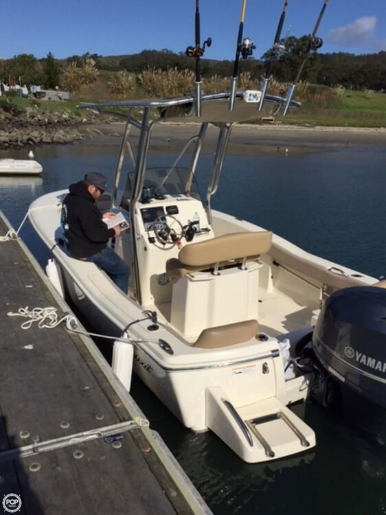 Scout 195 SPORTFISH for sale in United States of America for