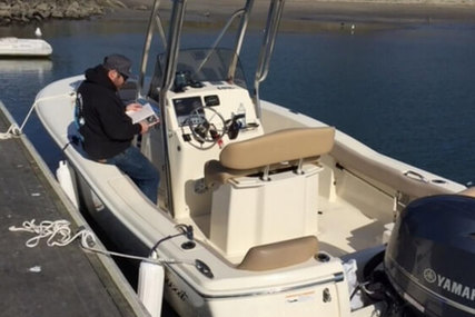 Scout 195 SPORTFISH for sale in United States of America for $35,500 (£28,079)