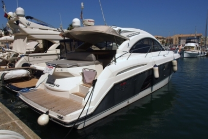 Beneteau Gran Turismo 44 for sale in France for €225,000 (£194,479)
