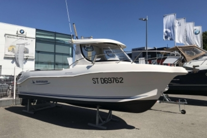 Quicksilver 640 Pilothouse for sale in France for €18,000 (£15,402)