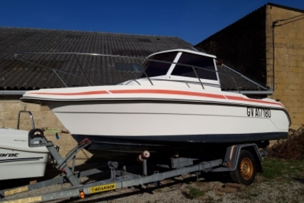 GUY MARINE GM 545 for sale in France for €6,900 (£5,882)