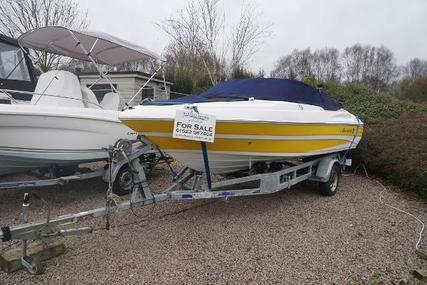 Mariah 18 SX BR for sale in United Kingdom for £8,950
