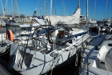 Beneteau First 36.7 for sale in France for €58,000 (£50,929)