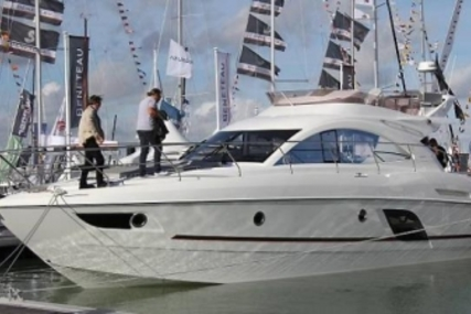 Beneteau Gran Turismo 49 Fly for sale in France for €570,000 (£487,584)