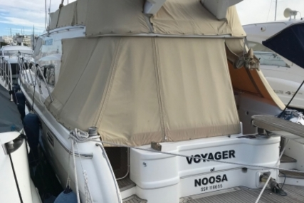 Sealine T52 for sale in France for €220,000 (£193,179)