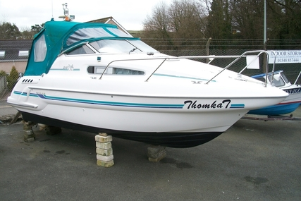 Sealine 240 Senator ( not princess fairline bayliner for sale in United Kingdom for £17,950
