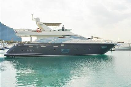 Azimut Yachts 75 for sale in Bahrain for $1,150,000 (£884,915)