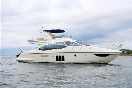 Azimut Yachts 53 for sale in Turkey for €780,000 (£670,253)