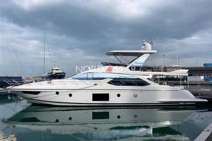 Azimut Yachts 66 Fly for sale in Croatia for €1,530,000 (£1,378,155)